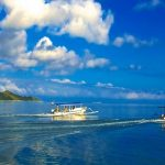 Snorkeling di Gili Nangu