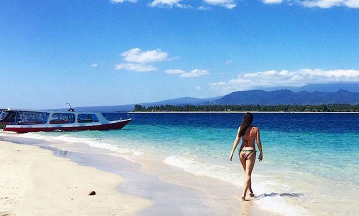 4 Persiapan Sebelum Liburan Dengan Paket Honeymoon Lombok
