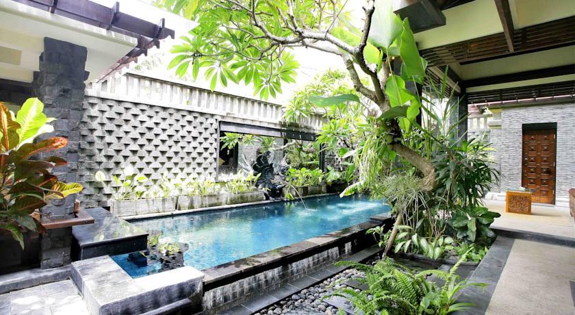 Taman Sari Bali Villa