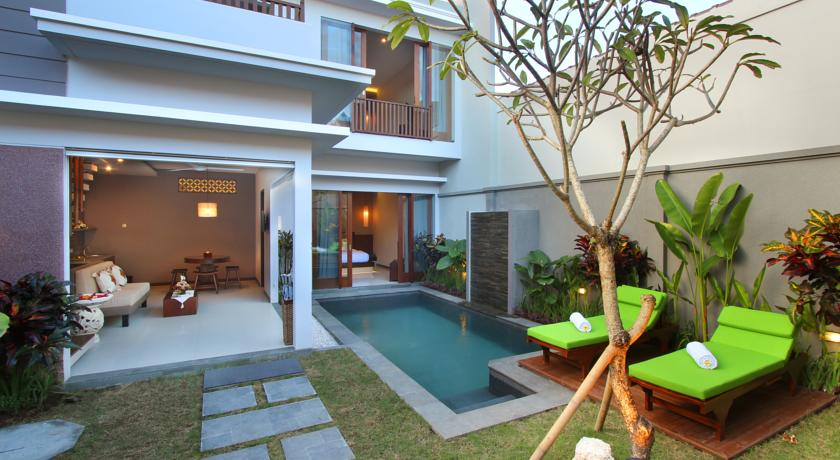 The Widnyas Bali Villas