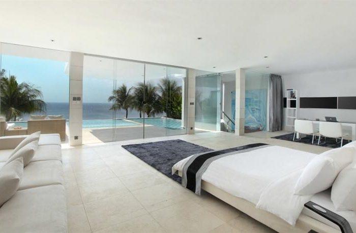 7 Villa Private pool Murah nan mewah di Seminyak Bali