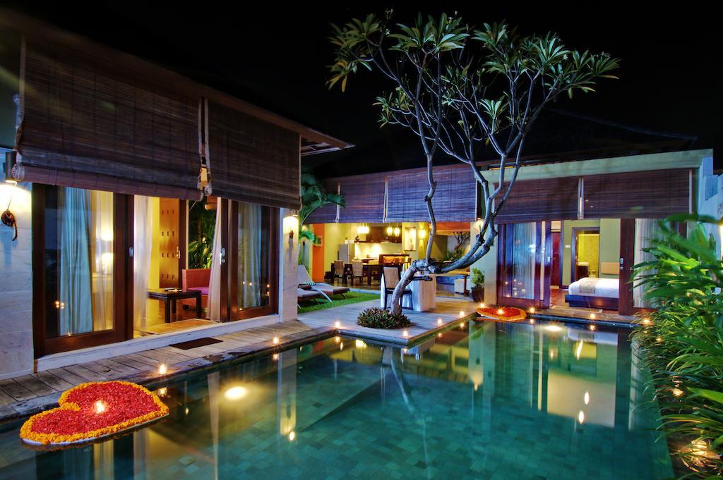 Pradas Villa Seminyak Bali