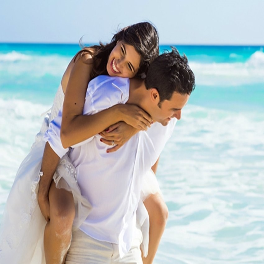 Paket Honeymoon Luxury