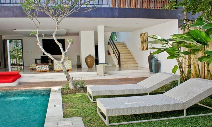 Jays Villa Umalas Bali