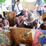 pengerajin batik