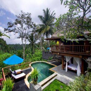 Kamandalu Villa