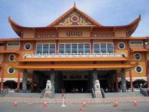 Vihara Adhi Maitreya