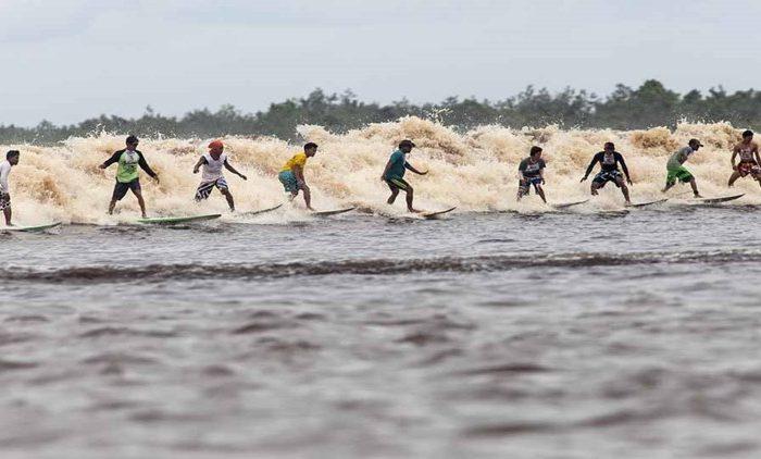 15 Tempat Wisata  populer di Riau yang cetar membahana