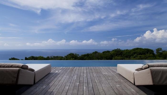 Sewa Villa mewah & Sewa Alphard di Bali