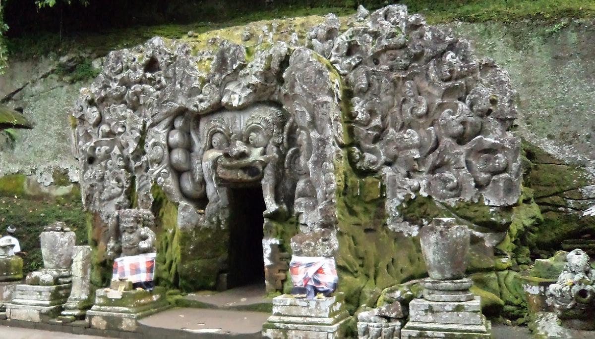 Goa gajah bali 2