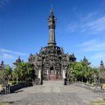 Monumen Bajra Sandhi Di Denpasar Bali