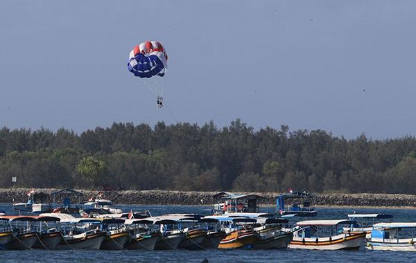 Tanjung Benoa Bali Tempat Sport Air