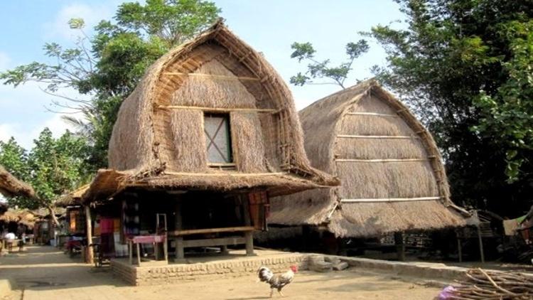 Desa Sade
