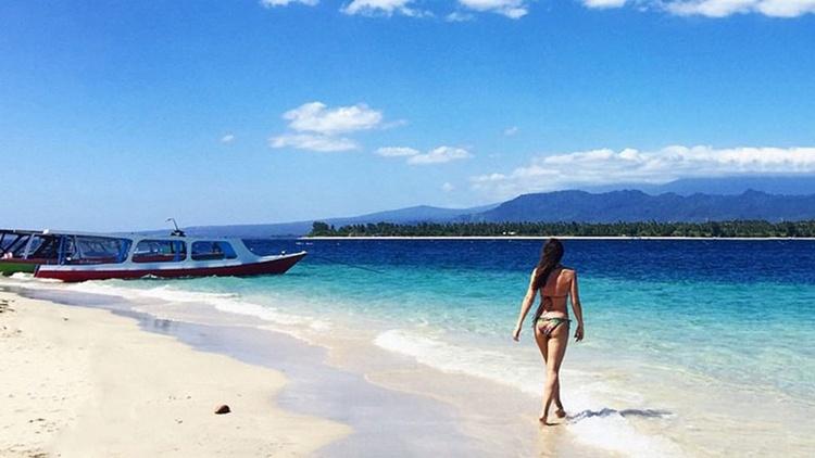 Gili Trawangan Lombok 1