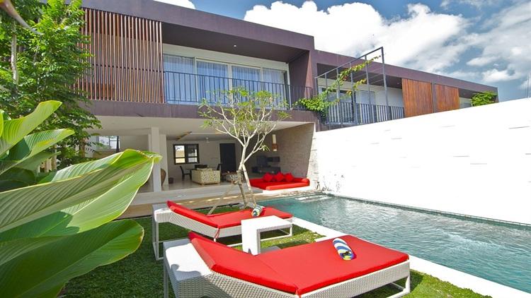 Paket Bulan Madu Ke Bali Private Pool Villa