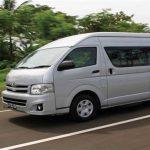 21 Tempat Wisata yang bisa di kunjungi saat sewa mobil Toyota Hiace di Bali