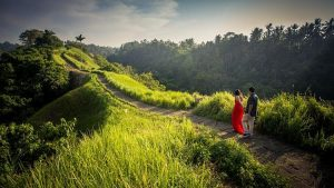 PAKET HONEYMOON UBUD