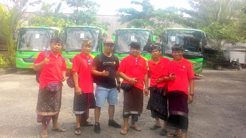 Wayan Pasek & KAwan