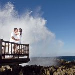 water blow nusadua