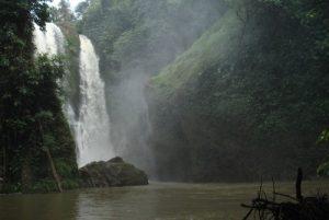 Air Terjun Blang Kulam
