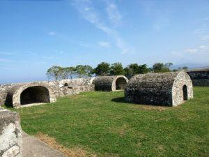 Benteng Indra Patra Aceh
