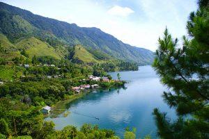 Danau Laut Tawar Aceh