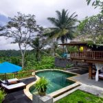 Paket Honeymoon Bali Private Pool Kamandalu Villa Ubud 3 Hari 2 Malam