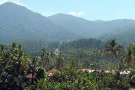 Kampung Serule Aceh