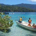 15 Tempat Wisata di Aceh yang lagi hits di medsos