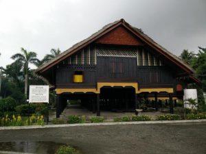 Rumah Cut Nyak Dhien