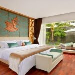 Paket Honeymoon At The Leaf Villa Jimbaran 3 Hari 2 Malam