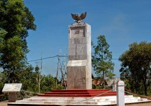 Tugu Nol Kilometer Aceh