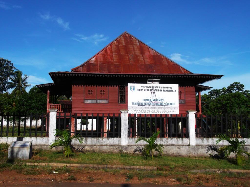 Rumah Kencana Lepus