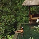 Hotel di Bali dan Villa dengan Pemandangan Alam
