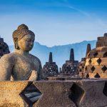 Candi Borobudur Jogja