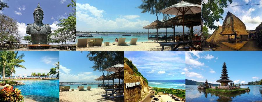 Paket Travel ke Bali