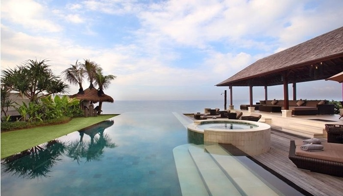 Paket tour Bali tanpa hotel