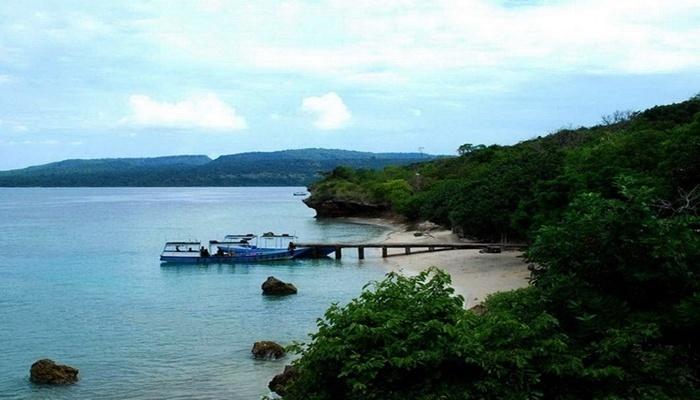 Travel Ke Pulau Menjangan