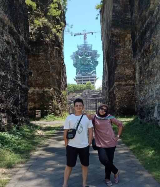 cari paket travel di Bali
