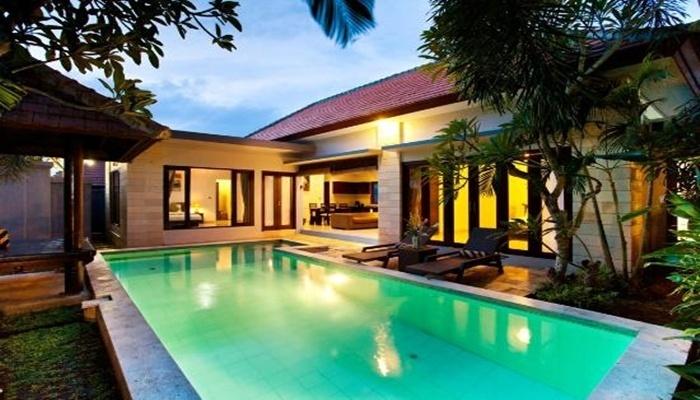 Kubu Mangga;la Villa