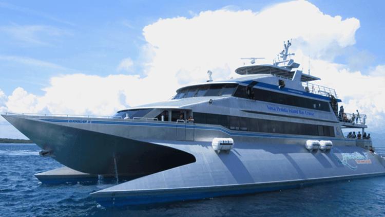 Cara Pesan Tiket Quicksilver cruises