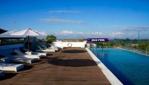 Evitel Resort 2