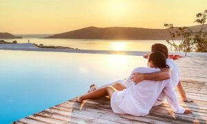 Paket Honeymoon Lovina Bali