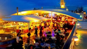 Tiket Bounty Dinner Cruises 2