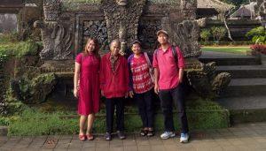 Travel Bali murah