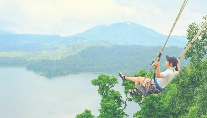 Pilihan Paket Tour Bali Murah Plus Tiket Pesawat