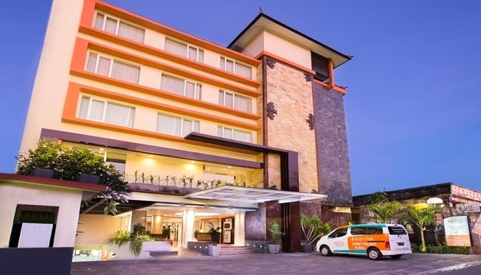Hotel Siesta Legian