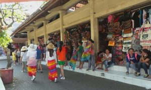Pasar Guwang Bali