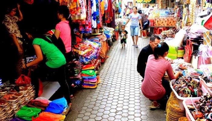 Pasar Sukawati Bali