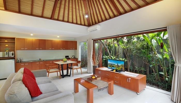 Kriyamaha villa 4